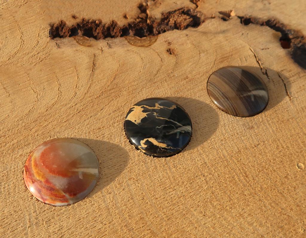Pietre e materiali per gioielli